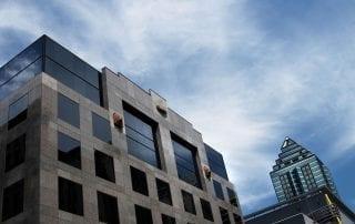 architecture reliance construction montreal montréal gratte ciel high rise